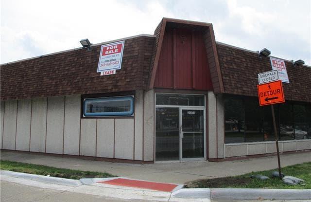 24850 Gratiot Avenue NE - 24850 North Gratiot Avenue, Eastpointe, MI 48021
