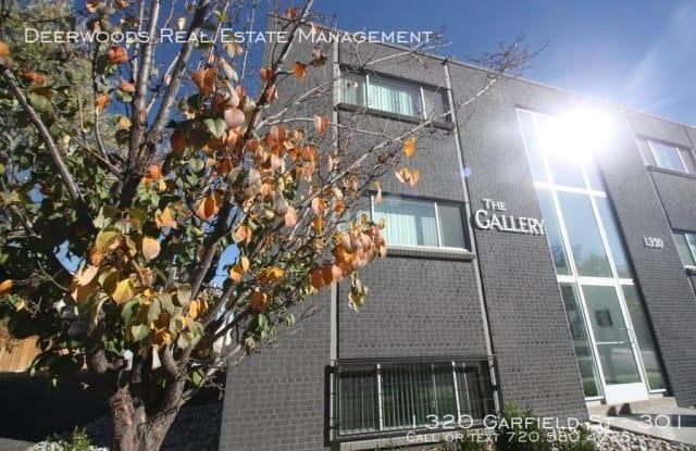 1320 Garfield St - 1320 North Garfield Street, Denver, CO 80206