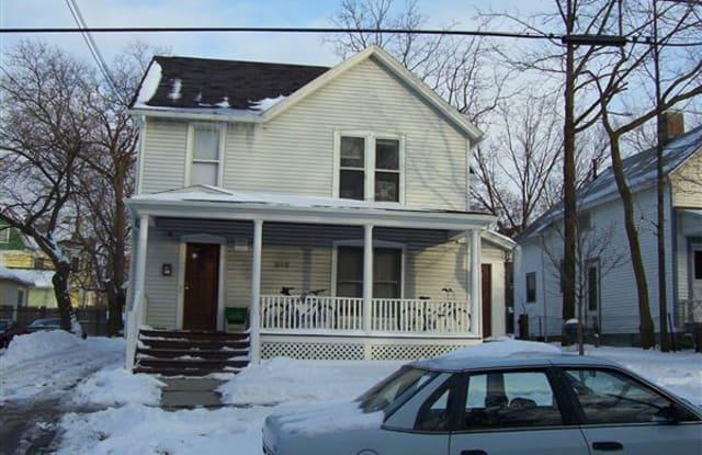412 N Thayer St - 412 North Thayer Street, Ann Arbor, MI 48104