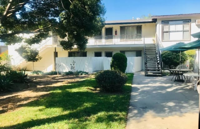 2031 E. Whiting Ave 2 - 2031 East Whiting Avenue, Fullerton, CA 92831