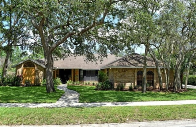 1556 South Lyons Court - 1556 South Lyons Court, Seminole County, FL 32765