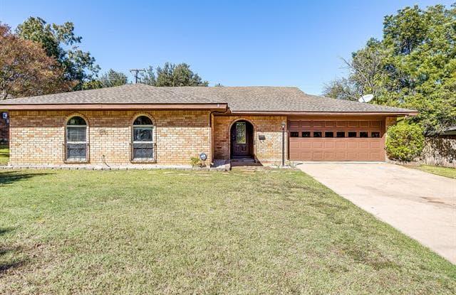 6358 Wilton Drive - 6358 Wilton Drive, Fort Worth, TX 76133
