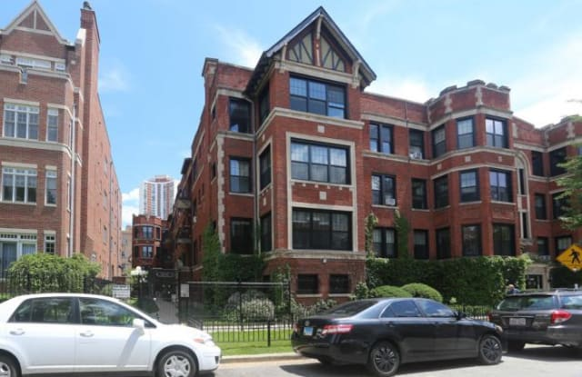6115 Winthrop - 6115 N Winthrop Ave, Chicago, IL 60660
