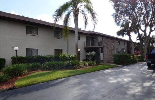 10 Beth Stacey BLVD - 10 Beth Stacey Boulevard, Lehigh Acres, FL 33936