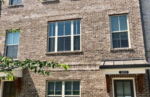 3837 Alstead Manor Way - 3837 Alstead Manor Way, Gwinnett County, GA 30024