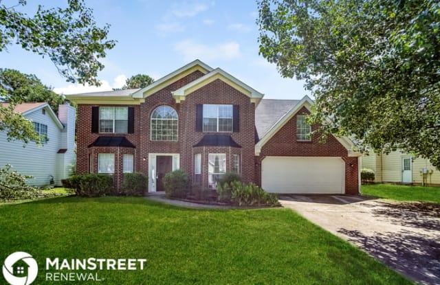 930 Stonemill Manor - 930 Stonemill Manor, DeKalb County, GA 30058