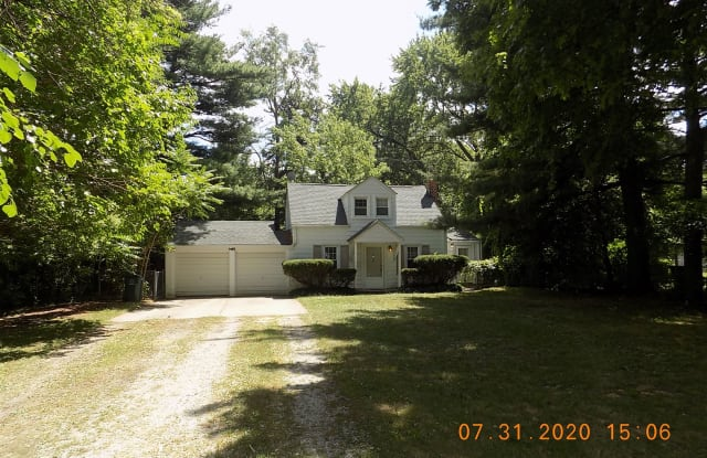 1046 Kelley St - 1046 Kelley Avenue, Troy, MI 48083