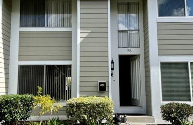 73 Golden Glen St - 73 Golden Glen Street, Irvine, CA 92604
