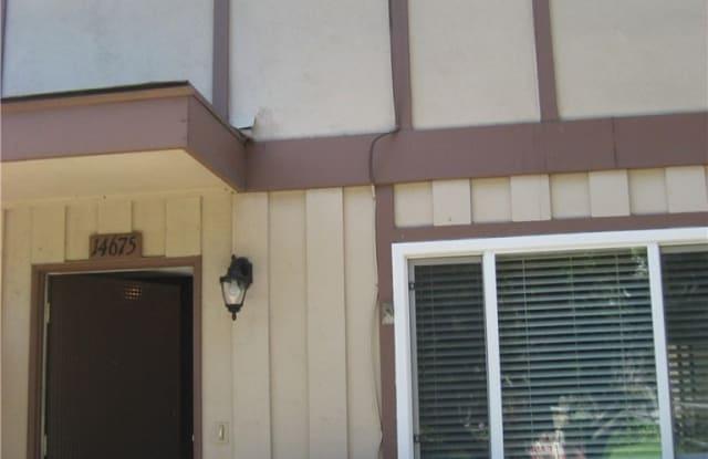 14675 Red Hill Avenue - 14675 Red Hill Avenue, Tustin, CA 92780