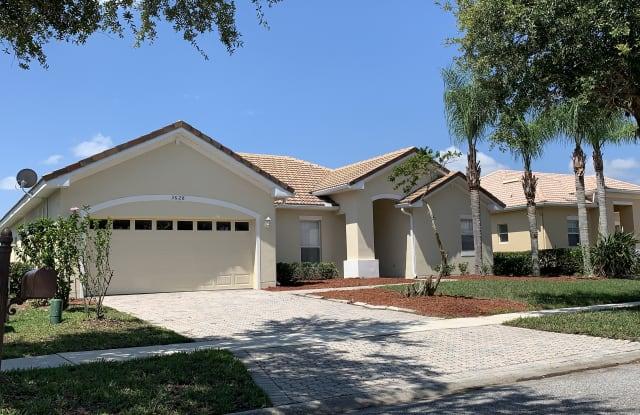 3628 Weatherfield Dr - 3628 Weatherfield Drive, Osceola County, FL 34746