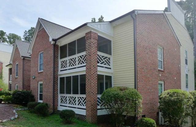 1008 Kingswood Drive - 1008 Kingswood Drive, Durham, NC 27517