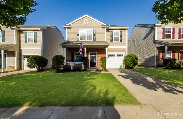 969 Willow Creek Drive - 969 Willow Creek Drive, Gastonia, NC 28054