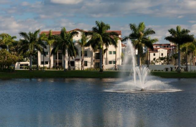 Jefferson Palm Beach - 290 Courtney Lakes Circle, West Palm Beach, FL 33401