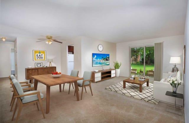 Barcroft View Apartments - 6001 Columbia Pike, Falls Church, VA 22041