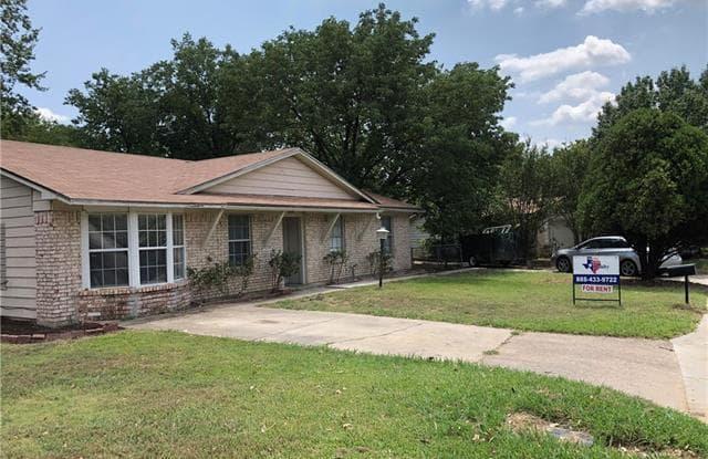 514 Campbell Lane - 514 Campbell Lane, Denton, TX 76209