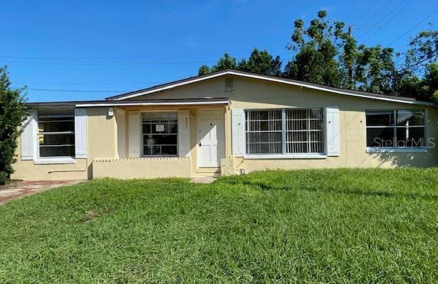 4213 GALLIMORE STREET - 4213 Gallimore Street, Orlando, FL 32811