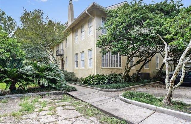 7008 CHESTNUT Street - 7008 Chestnut Street, New Orleans, LA 70118