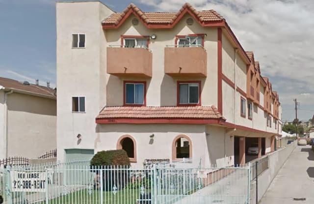 3245 Andrita St - 3245 Andrita Street, Los Angeles, CA 90065