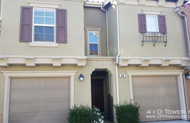 410 Tower Hl - 410 Tower Hill Avenue, San Jose, CA 95136