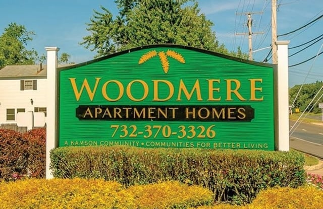 Woodmere Apartments - 2135 W County Line Rd, Ocean County, NJ 08527