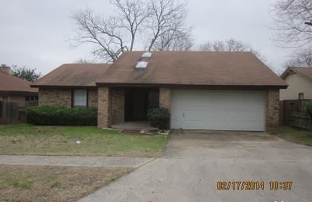 7810 LAZY FOREST ST - 7810 Lazy Forest St, Live Oak, TX 78233