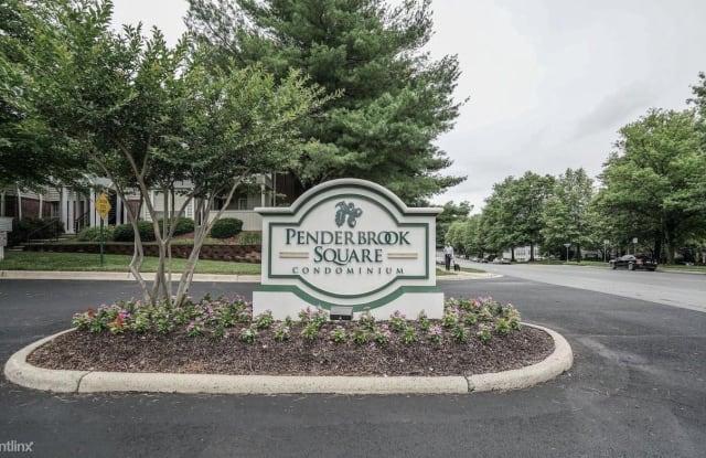 3909 Penderview Dr Apt 1922 - 3909 Penderview Drive, Fair Oaks, VA 22033