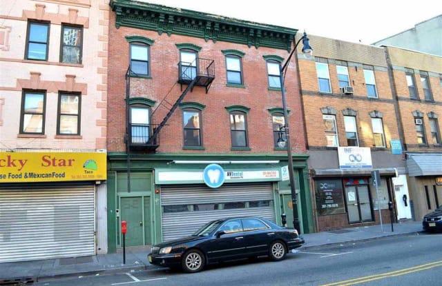 642 NEWARK AVE - 642 Newark Avenue, Jersey City, NJ 07306