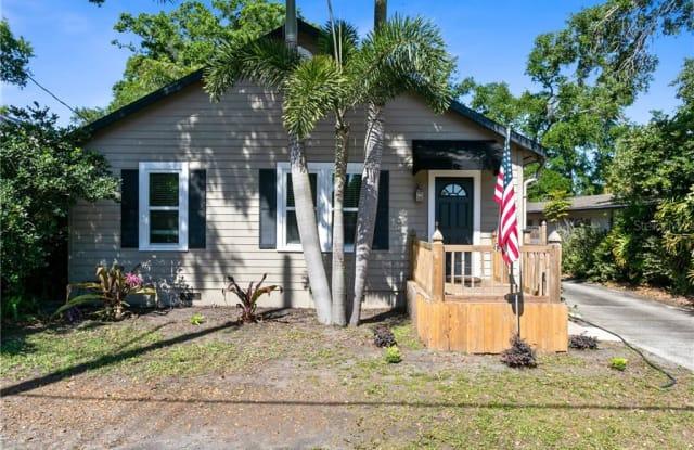 2106 S FERN CREEK AVENUE - 2106 Fern Creek Avenue, Orlando, FL 32806