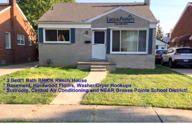 19684 Country Club Dr - 19684 Country Club Drive, Harper Woods, MI 48225