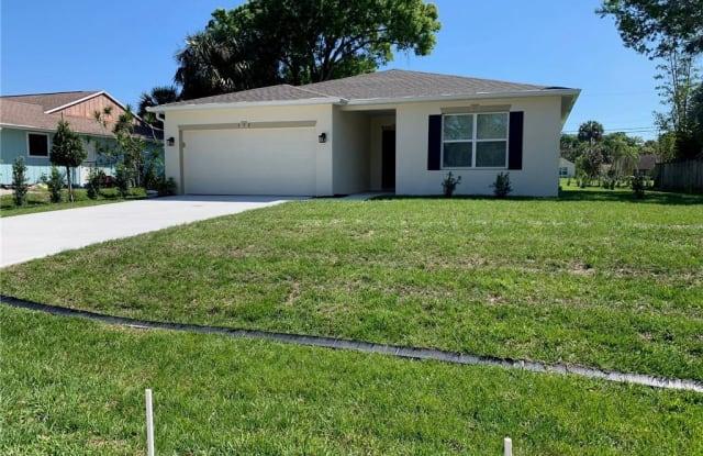 372 Benedictine Terrace - 372 Benedictine Terrace, Sebastian, FL 32958