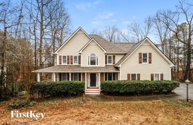 60 Mulberry Place - 60 Mulberry Place, Paulding County, GA 30134