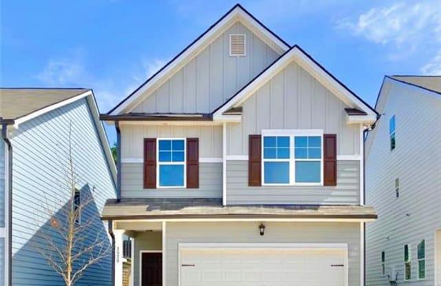 1529 Bassett Street - 1529 Bassett St, DeKalb County, GA 30083