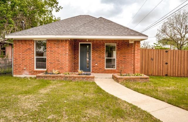 1403 Dennison Street - 1403 Dennison Street, Dallas, TX 75212