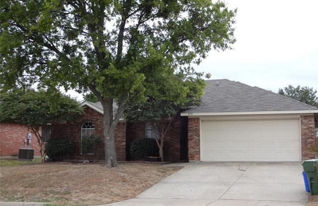 2712 Jennie Wells Drive - 2712 Jennie Wells Drive, Mansfield, TX 76063