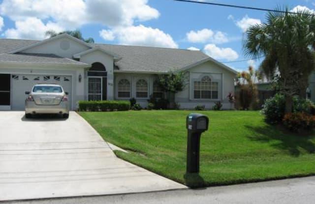 502 Concha Drive - 502 Concha Drive, Sebastian, FL 32958