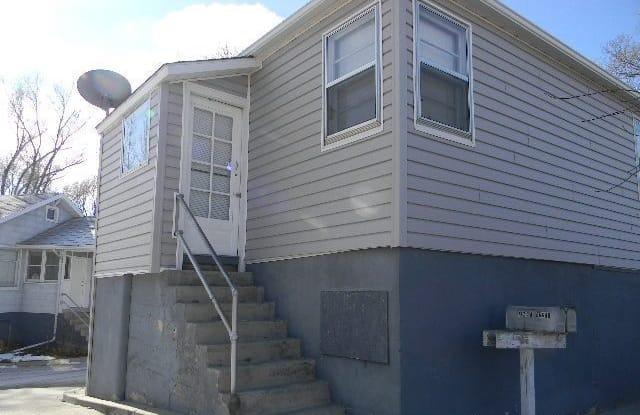 1124 Edgar Street - 1124 Edgar Street, Rock Springs, WY 82901