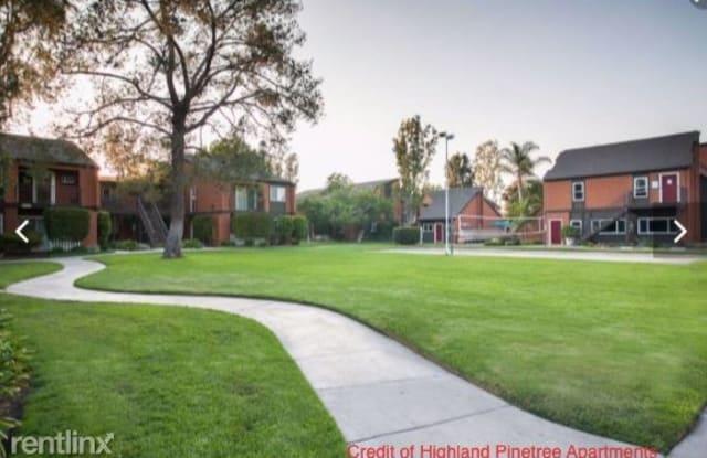 1621 S Highland Ave - 1621 South Highland Avenue, Fullerton, CA 92832