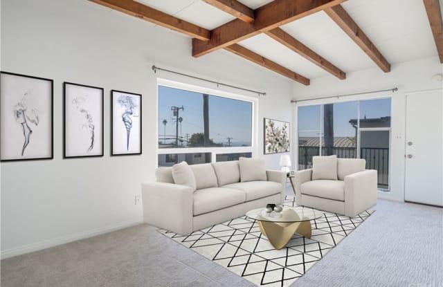 717 Longfellow Avenue - 717 Longfellow Avenue, Hermosa Beach, CA 90254
