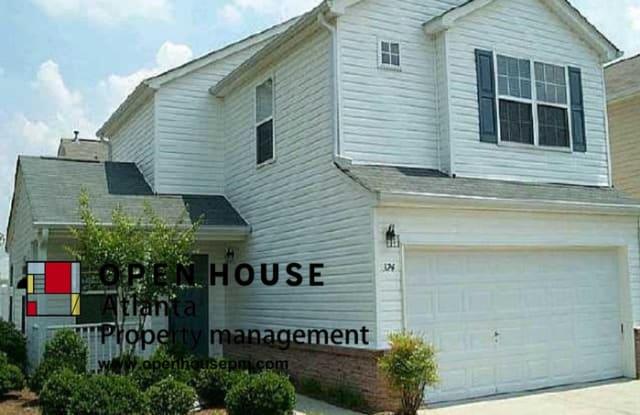 324 Hiawassee Drive - 324 Hiawassee Drive, Woodstock, GA 30188