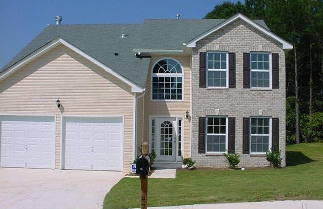 4741 Heather Mill Trace - 4741 Heather Mill Trace, Gwinnett County, GA 30039
