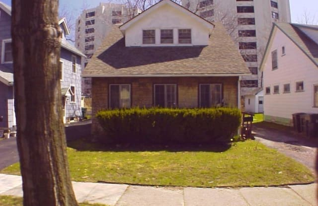 26 Jersey Street - 26 Jersey Street, Rochester, NY 14609