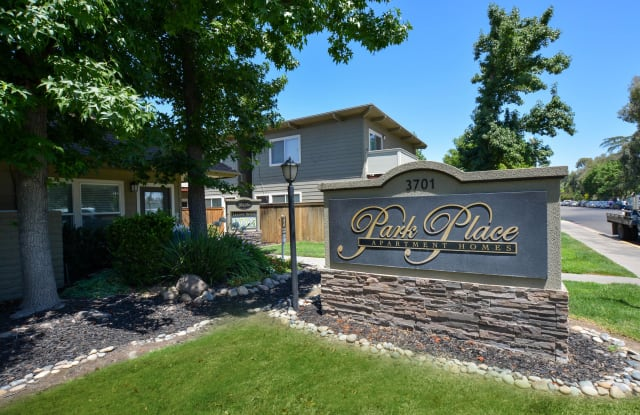 Park Place Apartments - 3701 Crowell Rd, Turlock, CA 95382
