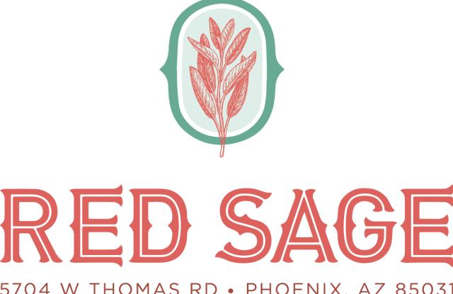 Red Sage - 5704 W Thomas Rd, Phoenix, AZ 85035