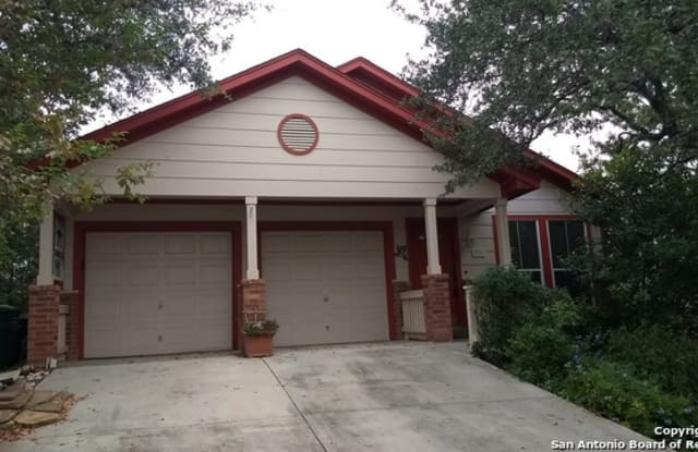 8747 SUNNY OAKS - 8747 Sunny Oaks, San Antonio, TX 78250