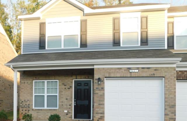 8401 Summerford Dr - 8401 Summerford Drive, Charlotte, NC 28269