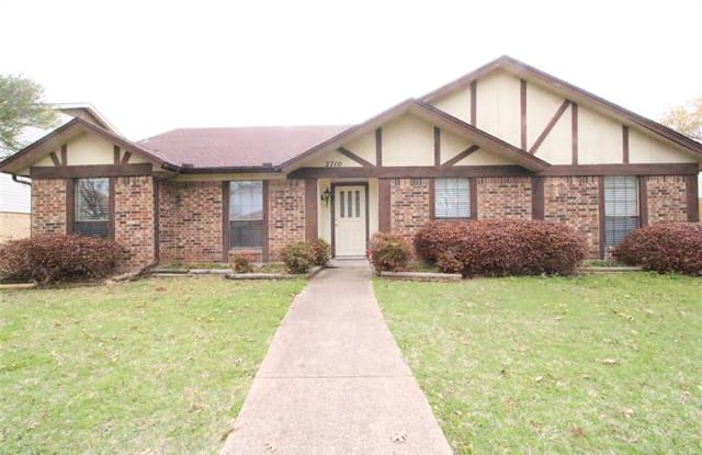 2710 Stoneridge Drive - 2710 Stoneridge Drive, Garland, TX 75044
