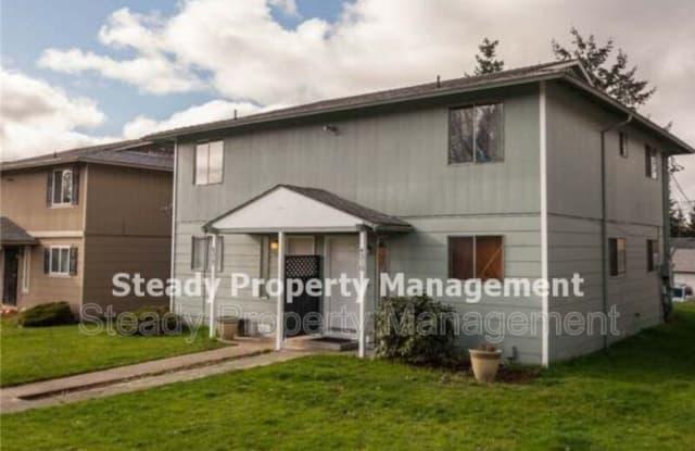 4310 S. Cedar Street - 4310 South Cedar Street, Tacoma, WA 98409
