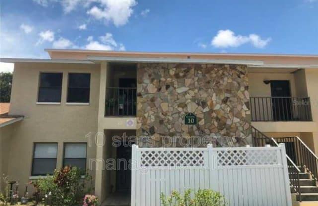 6301 58th Street North - 605 - 6301 58th Street North, Pinellas Park, FL 33781