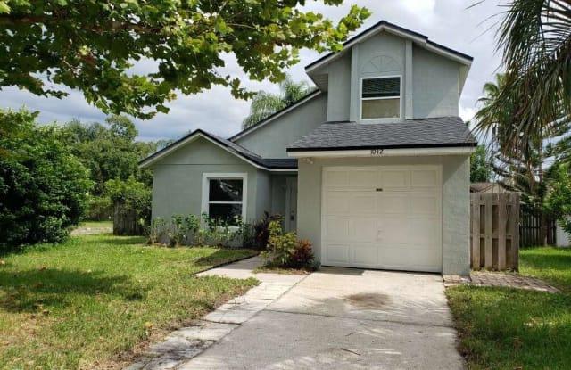 1042 Burnett St. - 1042 Burnett Street, Oviedo, FL 32765