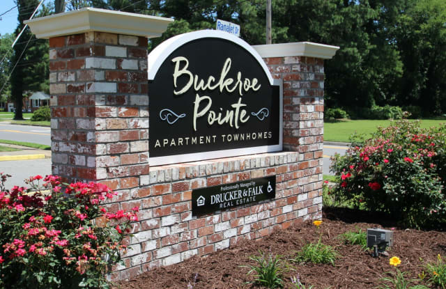 Buckroe Pointe - 17 Ranalet Dr, Hampton, VA 23664